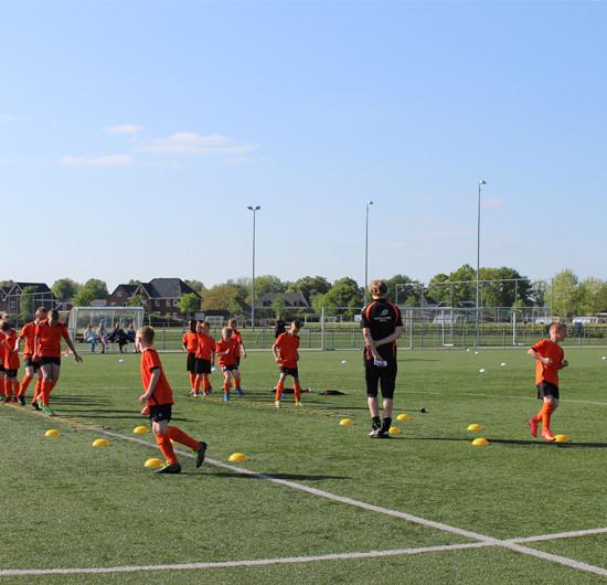 voetbalschool-impuls
