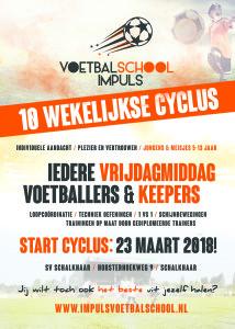 Flyer 10 wk cyclus