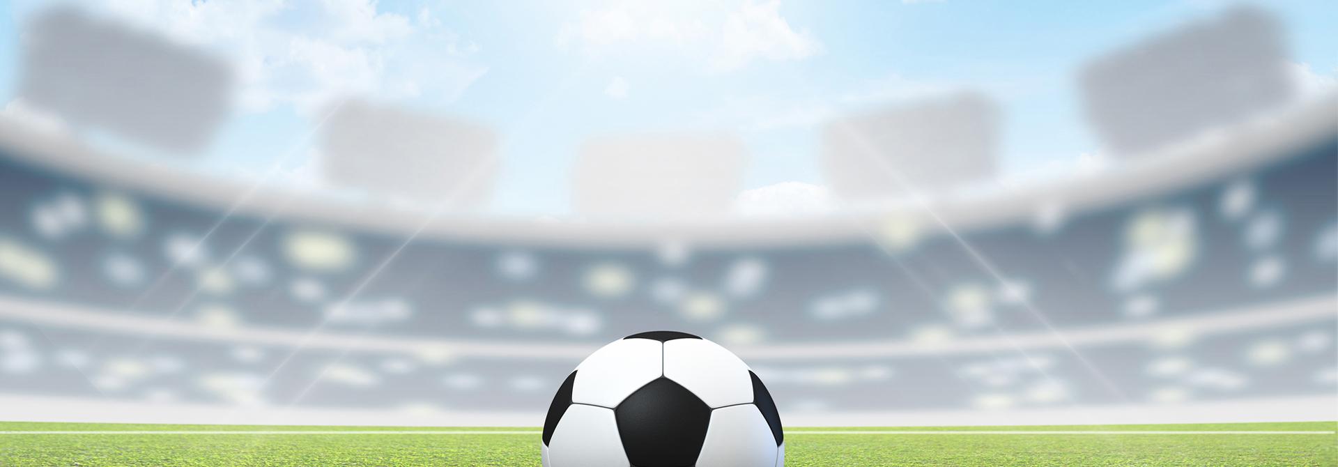 Ga jij mee op voetbalkamp?